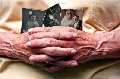 """El riesgo de párkinson y alzhéimer se """"lee"""" en la piel"""