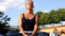 Meditación para mantener joven el cerebro