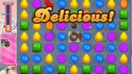 ¿Por qué es tan adictivo Candy Crush?