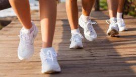 """El ejercicio crea una """"reserva motora"""" para la vejez"""