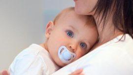 Ser madre cambia el cerebro