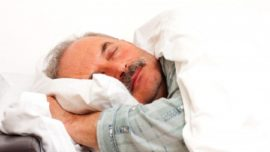 Dormir mal aumenta el riesgo de alzhéimer