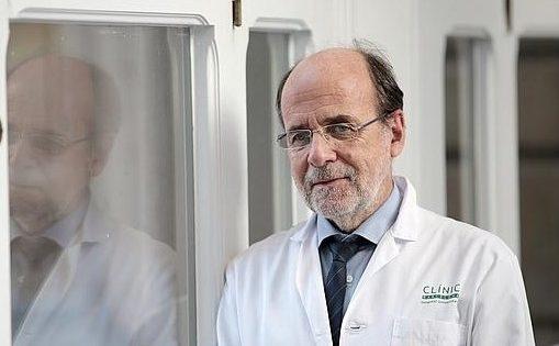 """Ramón Estruch: """"No somos conscientes de la potencia de la alimentación en la salud"""""""