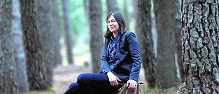 """Los bosques como """"sumideros"""" de estrés"""