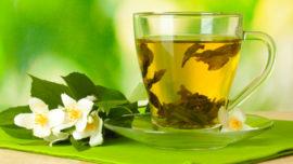 ¿Té verde frente al alzhéimer?