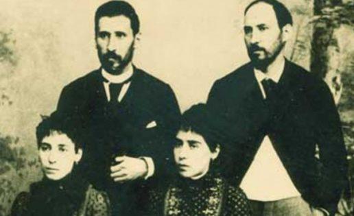 El hermano de Santiago Ramón y Cajal luchó con la guerrilla urugaya