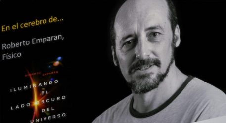 """""""Somos átomos organizados e inteligentes que se preguntan por el sentido del Universo"""""""