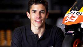 Marc Márquez y Honda se casan para superar el récord de Agostini