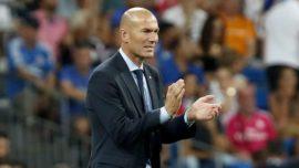 Zidane, el cambio imprescindible para recuperar al Real Madrid