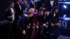Modric da una lección a Cristiano, a Chiellini y al propio Messi, que también faltó a algunas galas del Balón de Oro cuando no ganó
