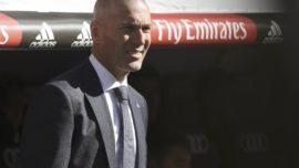 Todos los hombres del presidente Zidane