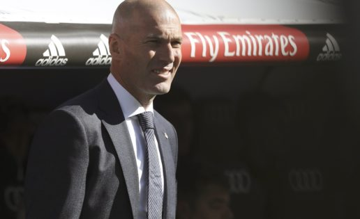 El reto a medio plazo de Zidane: una columna de seguridad formada por Ramos, Pogba, Hazard y Mbappé