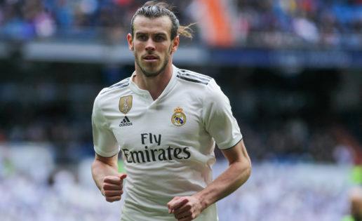 Esta es la lesión de Bale: un edema en el sóleo