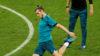 El caso Bale: un umbral del dolor muy bajo