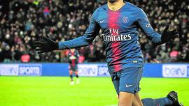 Mbappé debe pedir el traspaso al PSG para poder llegar al Real Madrid en 2020 o en 2021