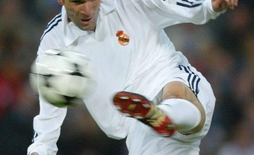 La final que mitificó a Zidane y descubrió a Casillas