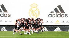 El Real Madrid gana una Liga en un éxito colectivo