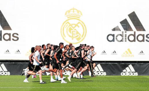 El plan Dupont para poner al Real Madrid a punto: del Mossad al Big Data