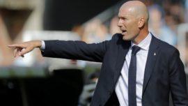 Zidane, el renacimiento florentino del Real Madrid