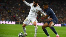 Zidane, el mero alineador, reinventa el Real Madrid