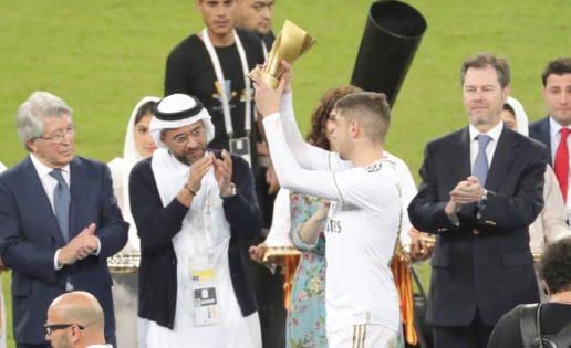De Modric a Odegaard, el Real Madrid cumple 118 años con una renovación sin prisa pero sin pausa