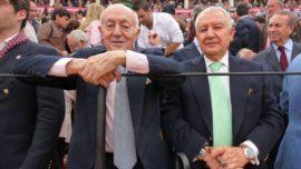 Lucio y sus huevos, rojiblanco, pero de Bernabéu y de Calderón, de todos, cumple 87 años
