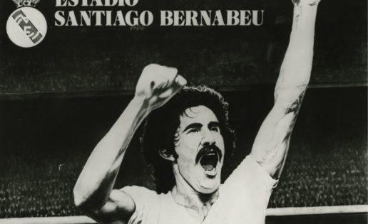 Adiós a Benito, el espíritu de la lucha sin fin que define el madridismo