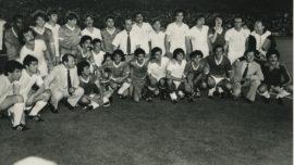 La leyenda del Castilla, el equipo que rompió el molde del fútbol