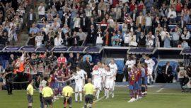 Doce años del pasillo del Barcelona al Real Madrid, la elegancia perdida, culpa de un ERTE mental