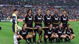 Morientes, McManaman y Raúl en la octava, Ramos en la décima, mismo día, similar carácter, única leyenda