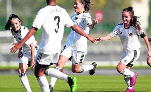 Real Madrid femenino, el mismo reto de futuro, el mismo ADN: estar pronto en la Champions