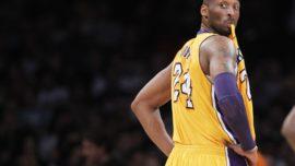 Kobe Bryant denuncia a su propia madre