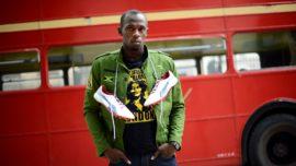 El reto de Usain Bolt a Tony Parker