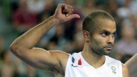 La cabezonería de Parker y otras historias del Eurobasket
