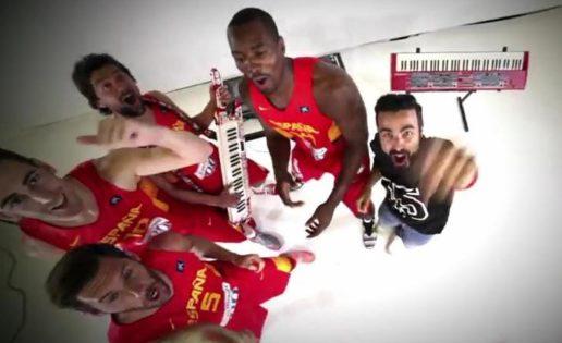 Así es el himno oficial del Mundial de España 2014