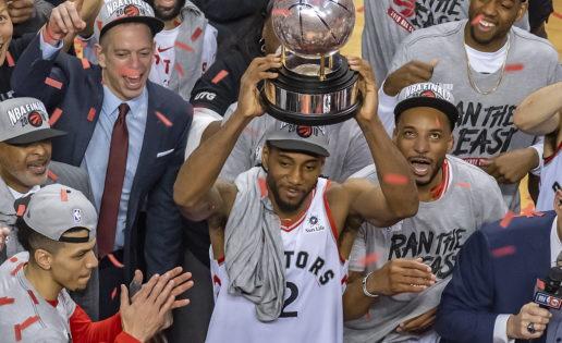 NBA Finals 2019: ¿Y si ganan los Raptors?