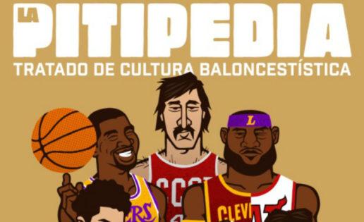 La «Pitipedia», el diccionario definitivo para saber de baloncesto