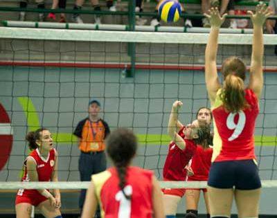 Más de 800 deportistas de categoría infantil en los XIII Juegos Nacionales Escolares EMDE de Torremolinos