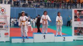 II Campeonato de Judo de Escuelas Católicas de Madrid
