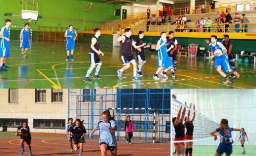 Abierto el plazo de inscripción en los XXVII Juegos Deportivos de ECM