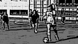 Futsal: Cuarto triunfo consecutivo de las chicas de Recuerdo A