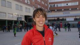 """""""El deporte me ha dado muchas alegrías, como haber sido bicampeona de Europa con la UAM"""""""