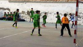 Futsal: Loreto de O´Donnell se impone a su homónimo de Vergara