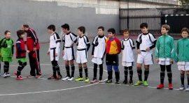 Futsal: Los alevines de Virgen de Atocha se imponen a Salesianos