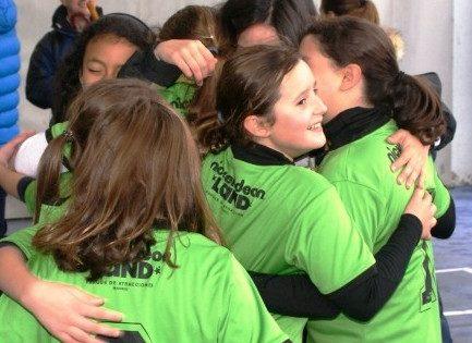 Voleibol: La Salle San Rafael, imparable a la final