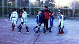 Baloncesto: Chamartín comienza el año con victoria