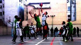 Baloncesto: Providencia suma su séptimo triunfo