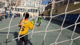 Futsal: El benjamín A de Loreto no pierde la esperanza
