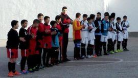 Futsal: Lulio mantiene el liderato