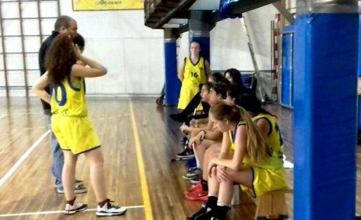 Baloncesto: Maravillas, tercero, detrás de Jesús María